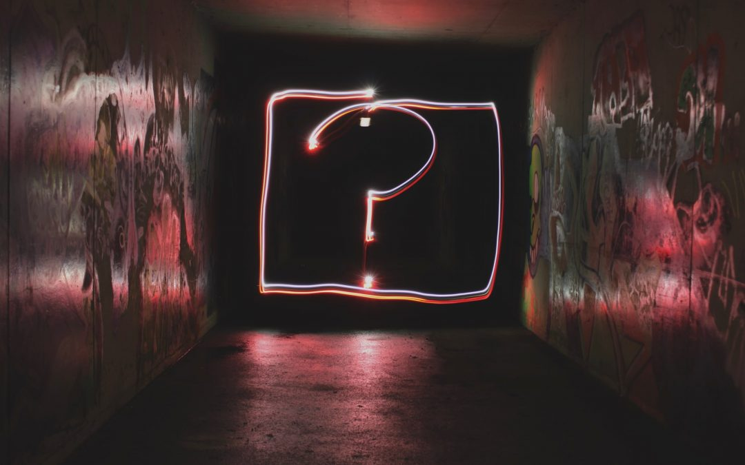 """Why """"Who, What, Where, When, Why, and How""""?"""