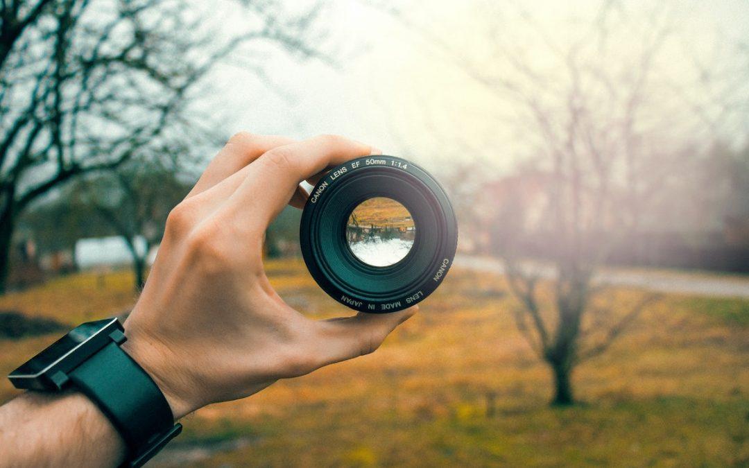 Get Focused on eLearning Narration