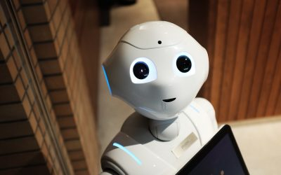Rise of the Robots! AI Voices in eLearning